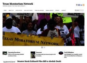 texasmoratorium.org