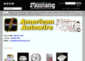 texasmustang.com
