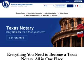 texasnotary.com