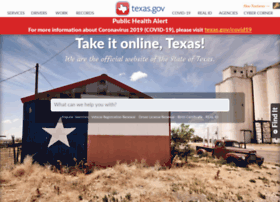 texasonline.state.tx.us