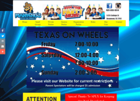 texasonwheels.com