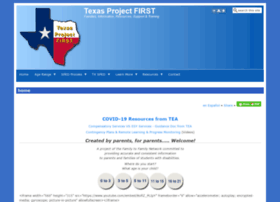 texasprojectfirst.org