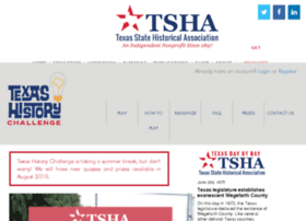 texasquizshow.com