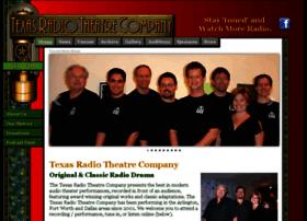 texasradiotheatre.com