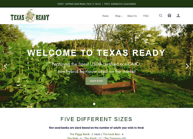 texasready.net