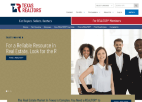 texasrealtors.com