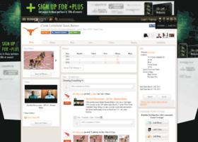 texasrelays.runnerspace.com