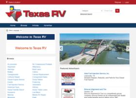 texasrvdirectory.com
