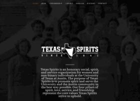 texasspirits.com