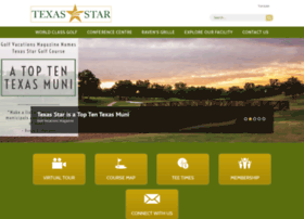 texasstargolf.com