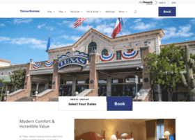 texasstation.com