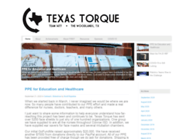 texastorque.org
