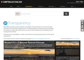 texastransparency.org