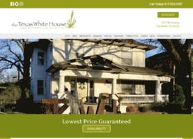 texaswhitehouse.com
