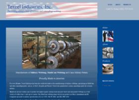 texcelindustries.com