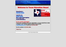 texednews.com