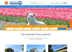 texel-vakantie-kobeko.nl