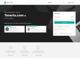 texerta.com