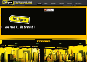 texigns.com