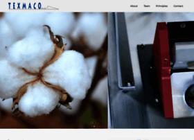 texmaco.co.za