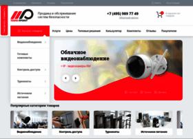 texno-proekt.ru