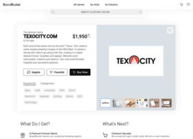 texocity.com