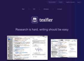 texpadapp.com