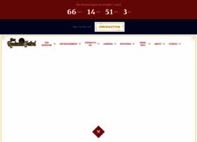 texrenfest.com