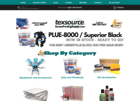 Texsourceonline.com