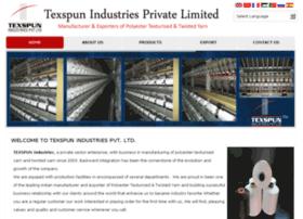 texspun.com