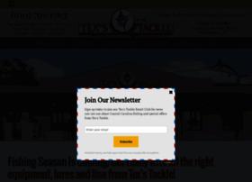 texstackle.com