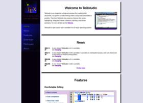 texstudio.sourceforge.net