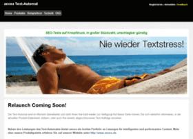 text-automat.de