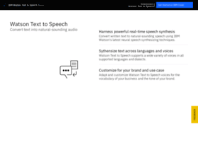 text-to-speech-demo.mybluemix.net