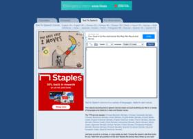 text-to-speech.imtranslator.net