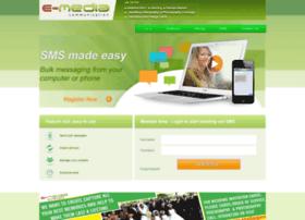 text.emediauganda.com