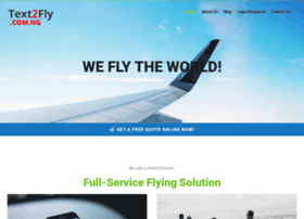 text2fly.com.ng