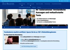 textakademie.de