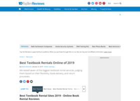 textbook-rentals-online-review.toptenreviews.com