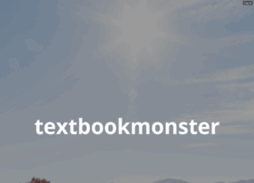 textbookmonster.com