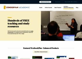 textbookplus.zondervan.com
