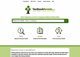 textbookrentals.com