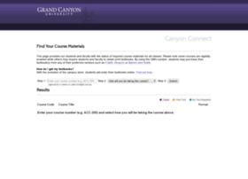 textbooks.gcu.edu