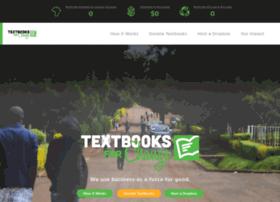 textbooksforchange.com