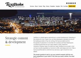 textboss.com