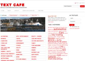 textcafe.net
