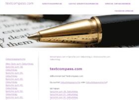 textcompass.com