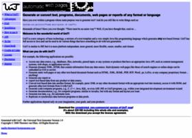 textgenerator.com