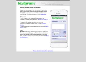 textgram.com