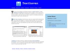 texthaven.com